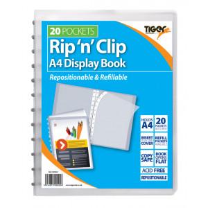 Rip N Clip