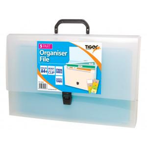 Polyprop Organiser Files