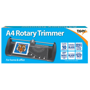 Rotary Trimmers