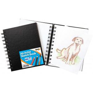 Artist Sketch Book