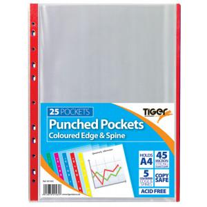 Specilist Pockets