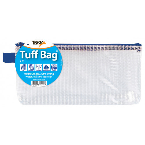 DL Tuff Bag Assorted